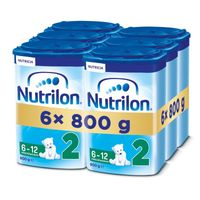 Nutrilon 2 6pack 6x800 g
