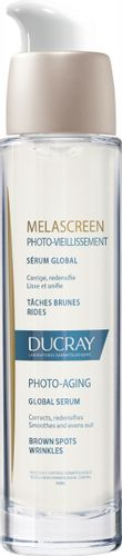 Ducray Melascreen Photo-aging sérum global komplexní sérum 30 ml