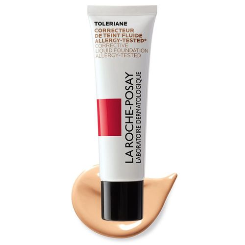 La Roche-Posay Tolériane odstín 13 fluidní make-up 30 ml