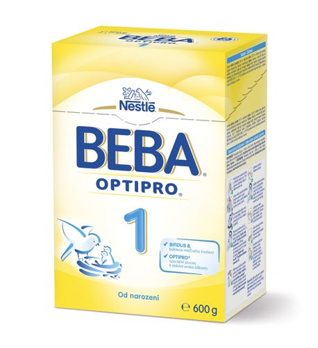 BEBA OPTIPRO 1 600 g