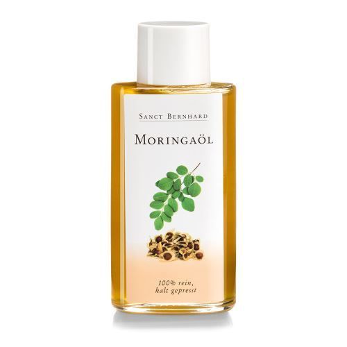 Sanct Bernhard Moringa olej 100ml