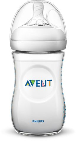 Avent Láhev Natural 260 ml 1 ks