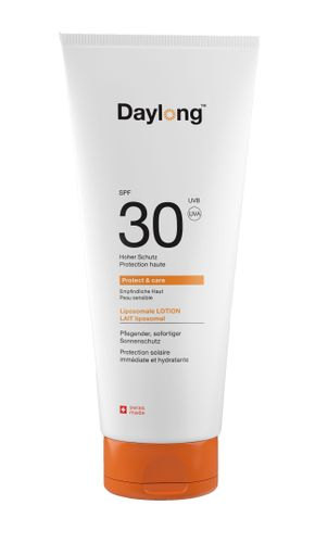 Daylong Protect & care SPF30 lotion 200 ml