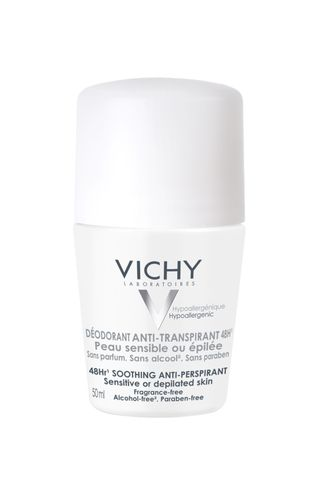 Vichy Deo Soothing Anti-Perspirant roll-on 50 ml